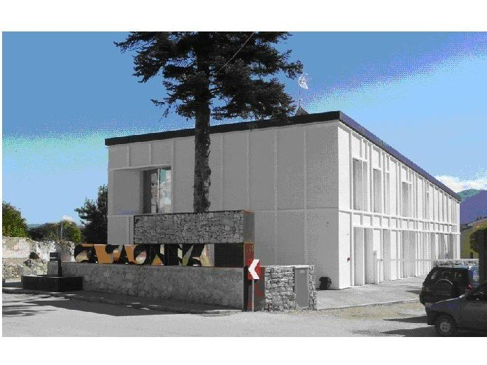 Straus7 - PROTEZIONE SISMICA Calcolo edificio in muratura e misto