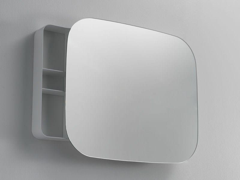 RAY | Specchio