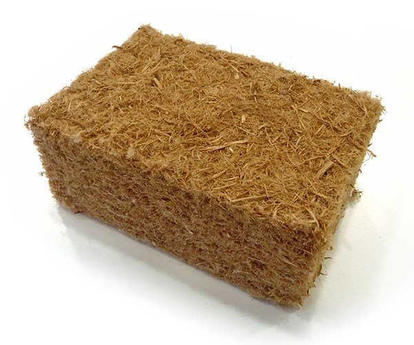 Wood fibre thermal insulation panel FiberTherm Flex® 50 by BetonWood