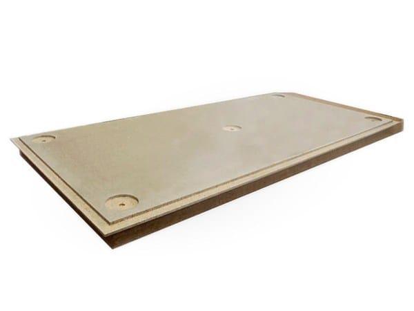 Exterior insulation system BetonTherm Fiber® by BetonWood