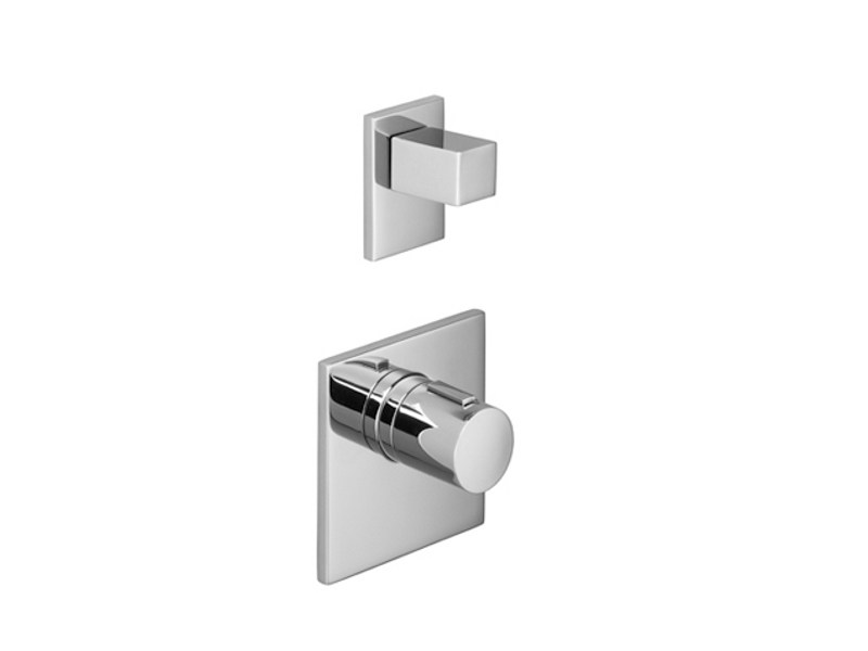 2 hole shower tap XTOOL by Dornbracht
