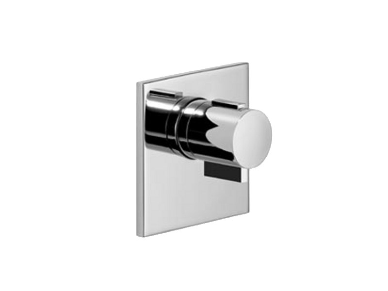 Concealed thermostat XTOOL by Dornbracht
