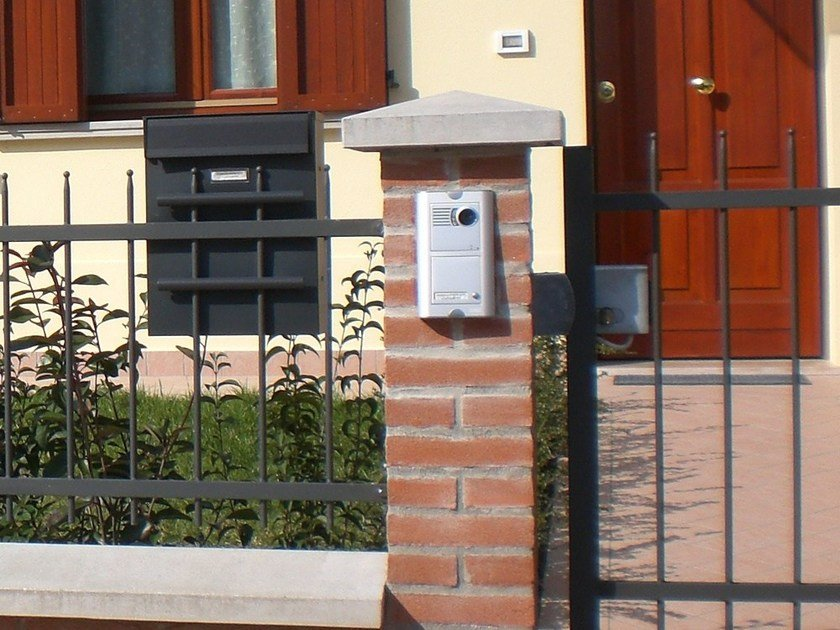 Cement chimney cap CEMENT | Chimney cap by BACCARO I CEMENTISTI