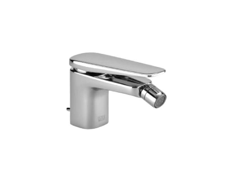 Single handle bidet mixer GENTLE by Dornbracht