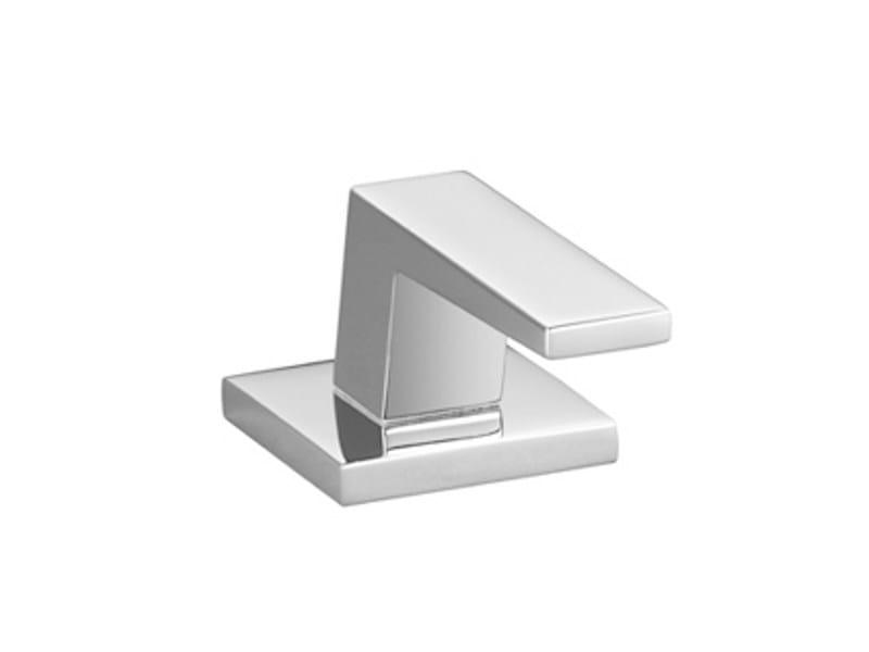 Chrome-plated bathtub tap SUPERNOVA by Dornbracht