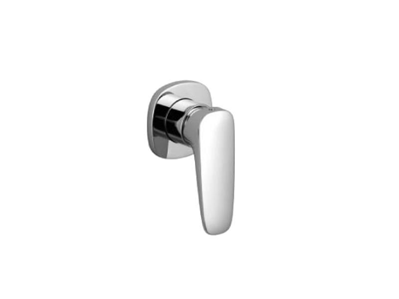 Single handle shower mixer GENTLE by Dornbracht