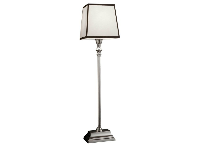Table lamp SQUARE by GENTRY HOME