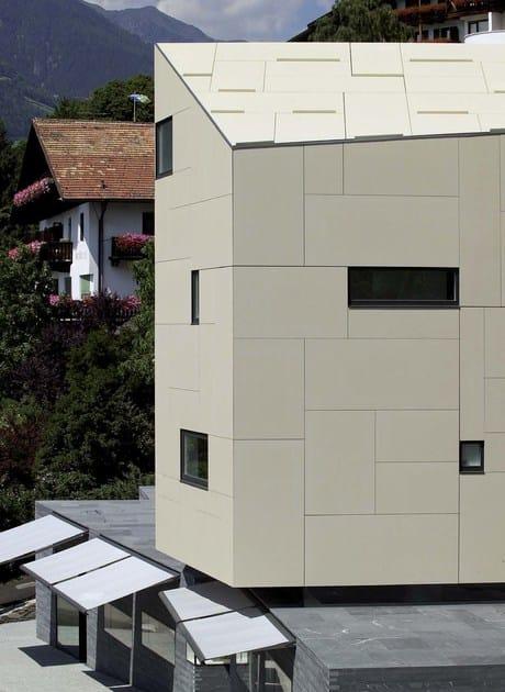 INTEGRAL CREA Pannello e lastra di copertura in cemento fibrorinforzato