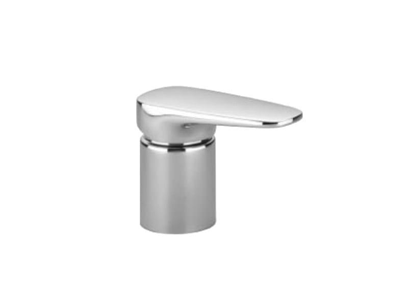 Single handle bathtub mixer GENTLE by Dornbracht