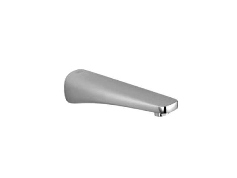 Wall-mounted bathtub spout GENTLE by Dornbracht