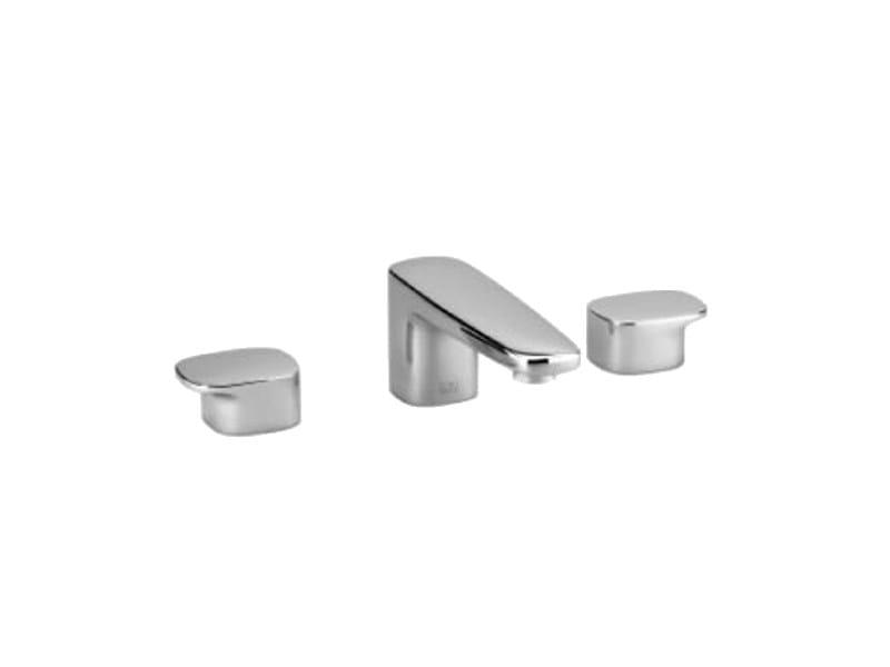3 hole washbasin tap GENTLE by Dornbracht