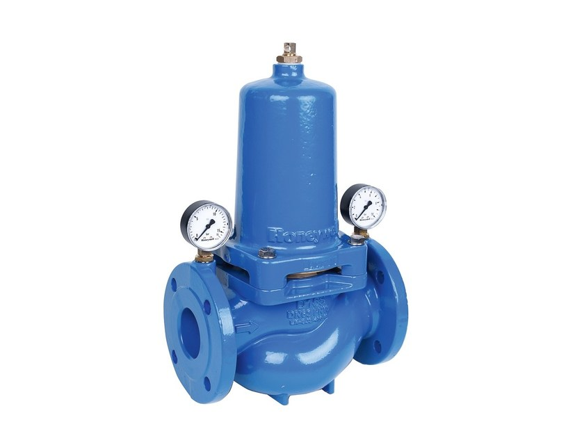 Pipe and special part for water network D15S by Honeywell