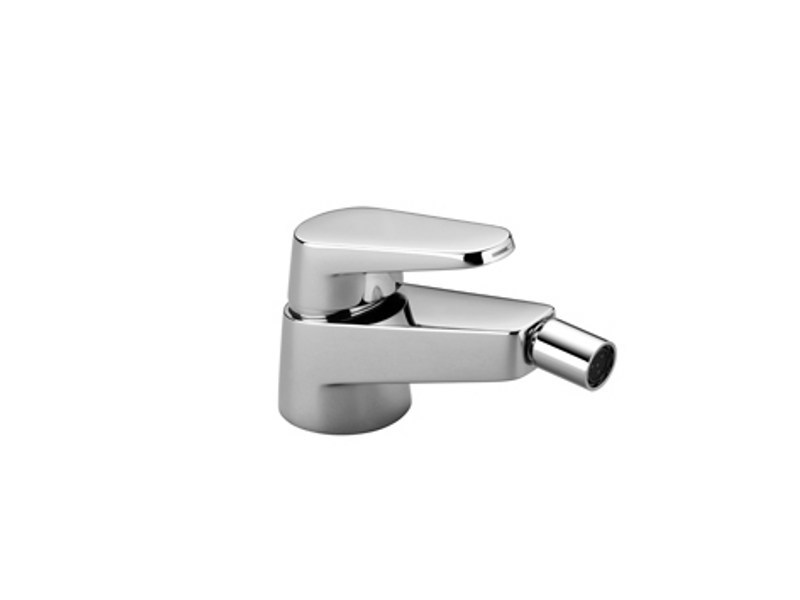 Single handle bidet mixer SELV by Dornbracht