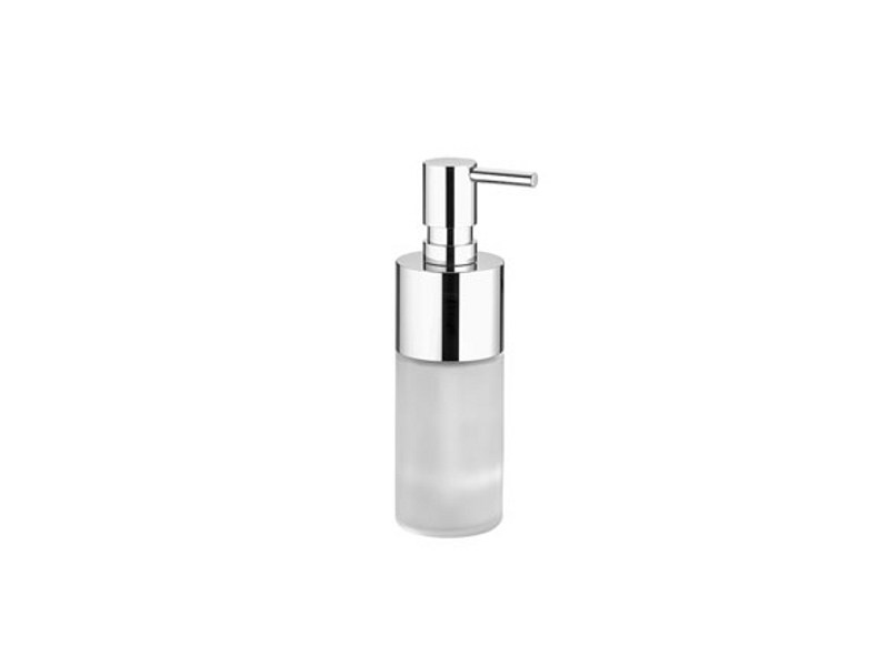 Liquid soap dispenser SELV by Dornbracht