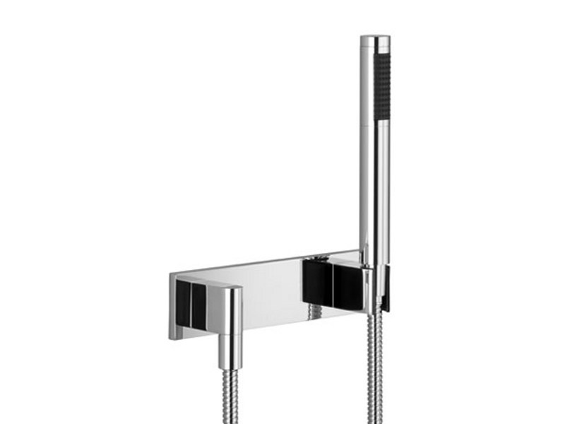 Wall-mounted handshower with anti-lime system BALANCE MODULES by Dornbracht