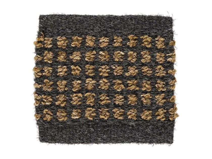 Long pile wool rug STINA by Kasthall