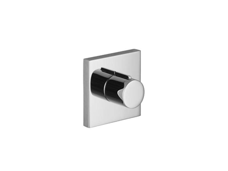 Chrome-plated 1 hole shower tap XTOOL by Dornbracht