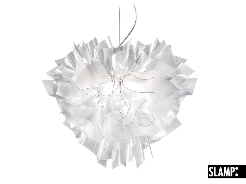Lampada Prisma Sospensione Suspension Slamp Veli A TlJcKF3u1