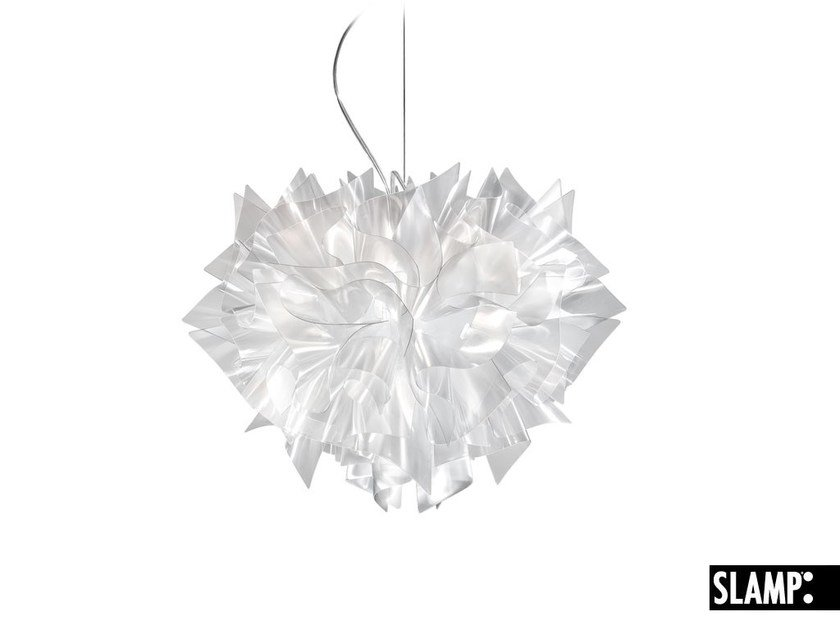 Pendant lamp VELI SUSPENSION PRISMA by Slamp