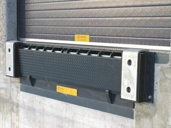 Impact protection FLUCTUATING BUMPERS by CAMPISA