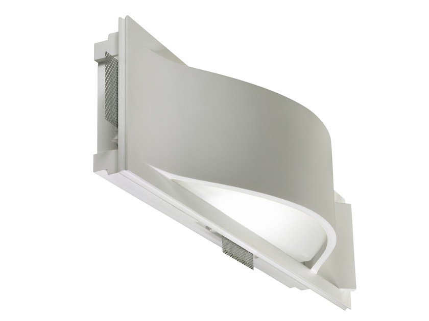AirCoral® wall lamp NASTRO by Buzzi & Buzzi