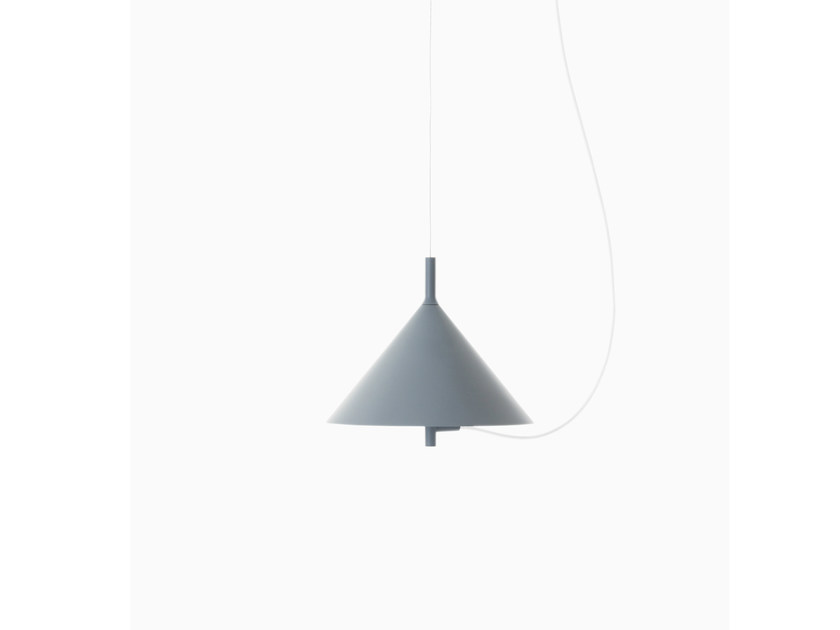 Pendant lamp W132 by Wästberg