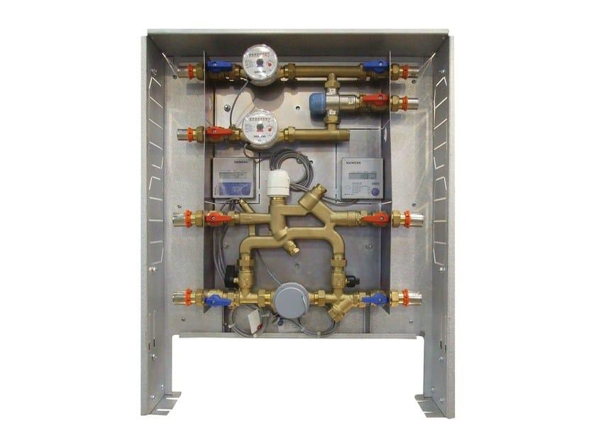 Heat meter EQUIMETER by IVAR