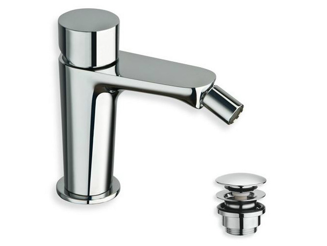 Single handle bidet tap QUEEN by CRISTINA