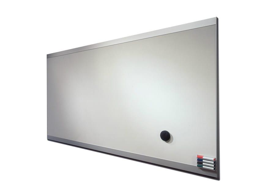 Parete Di Lavagna Prezzo : Lavagna per ufficio a parete vip whiteboard by abstracta design