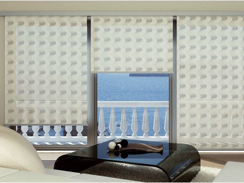Roller blind SERIE 104 by Scaglioni