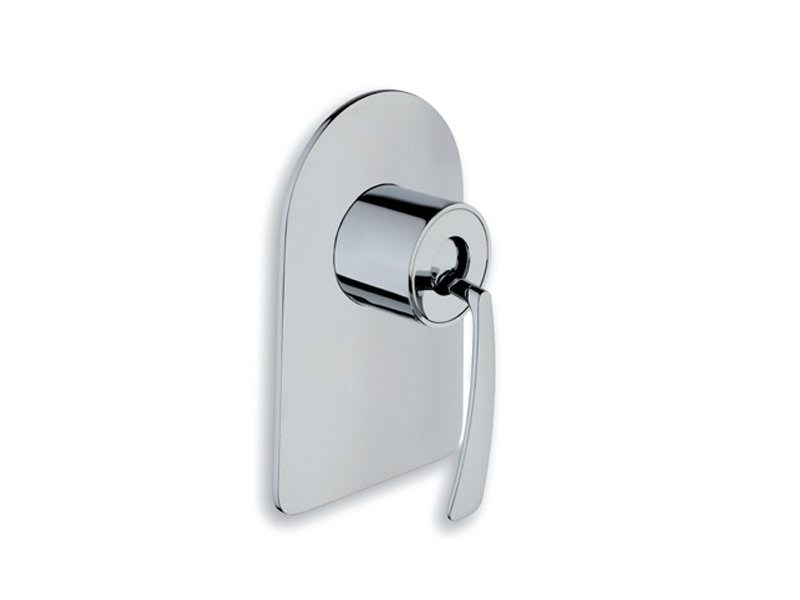 Single handle shower mixer BOLLICINE by CRISTINA