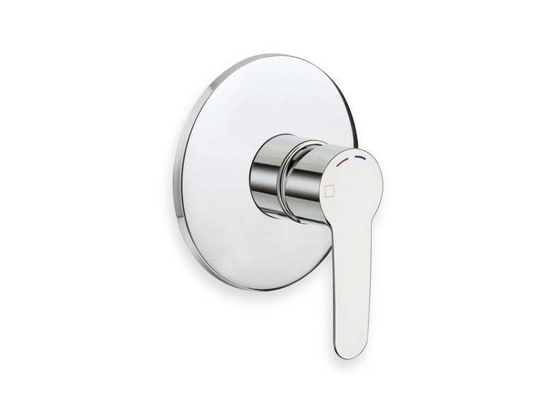 Single handle shower mixer NEW DAY by CRISTINA