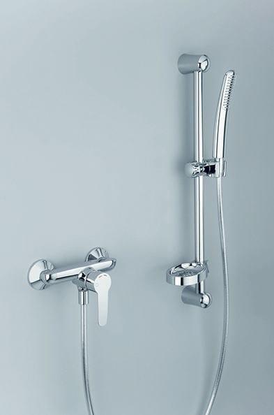 NEW DAY Rubinetto per doccia