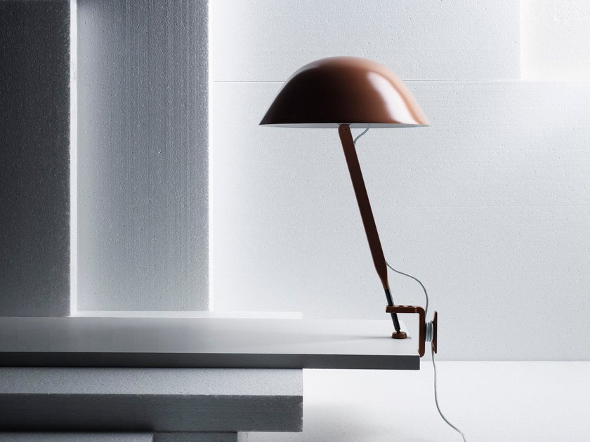 Aluminium table lamp W103C by Wästberg