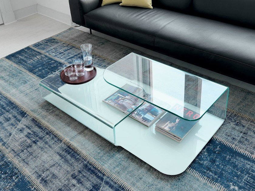 Coffee table HUG by Sovet italia