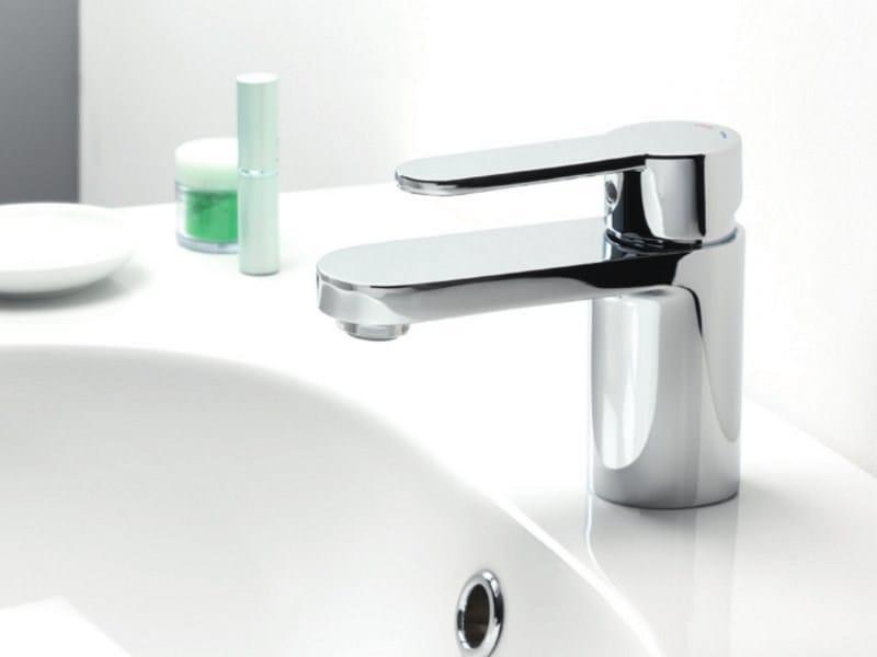 ROUND | Miscelatore per lavabo Miscelatore per lavabo monocomando