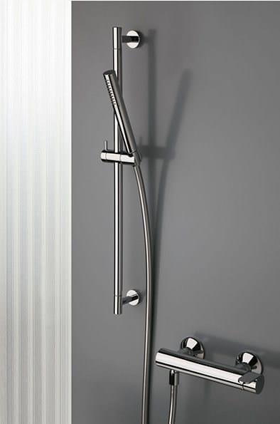 ROUND   Miscelatore per doccia Miscelatore per doccia monocomando