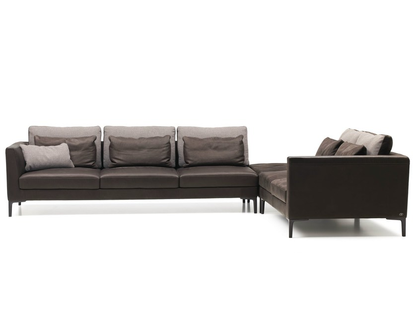 Sectional sofa DS-49 | Sofa by de Sede