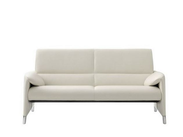 3 seater sofa FELIZIA by LEOLUX