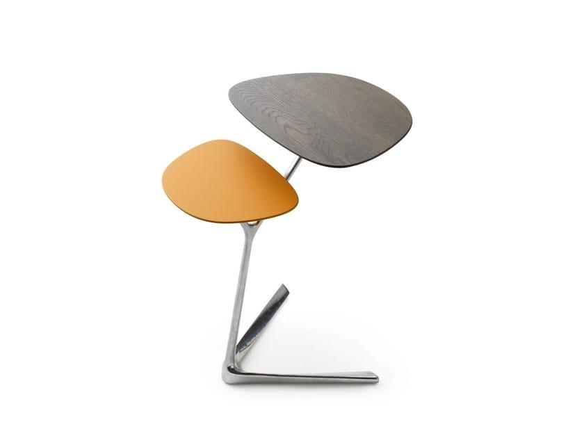 Side table PORTELLO by LEOLUX