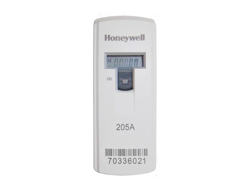 Heat meter E43205 AMR by Honeywell