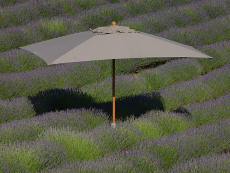 Rectangular Garden umbrella CLASSIC | Rectangular Garden umbrella by Ethimo