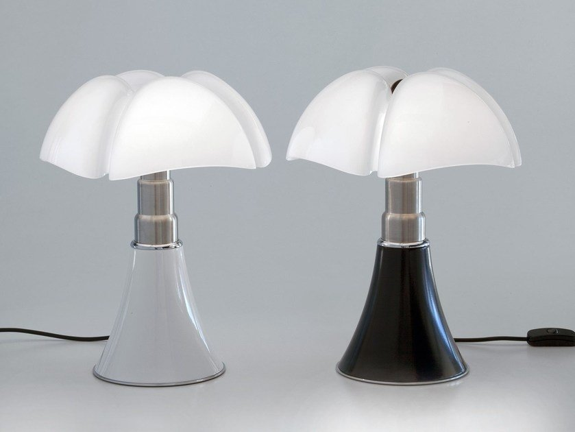 LED table lamp MINIPIPISTRELLO by Martinelli Luce