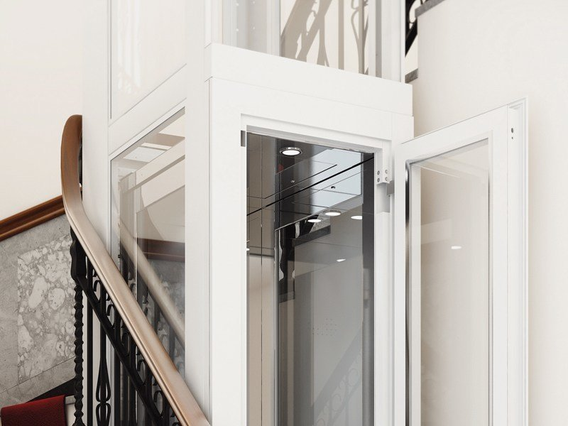 House lift DOMUSLIFT XS - EXTRASMALL | House lift by IGV GROUP