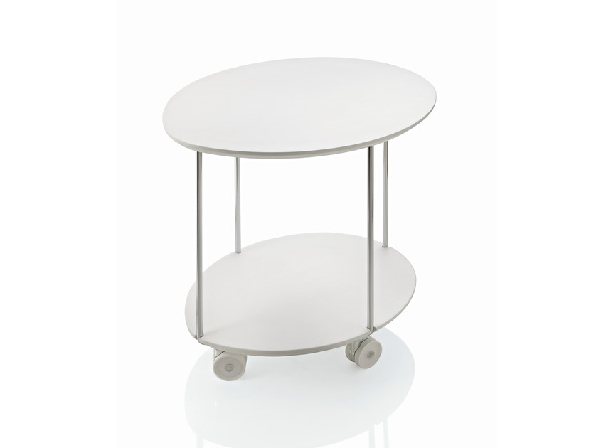 Clyde Table Basse By Alma Design Design Nicola Cacco