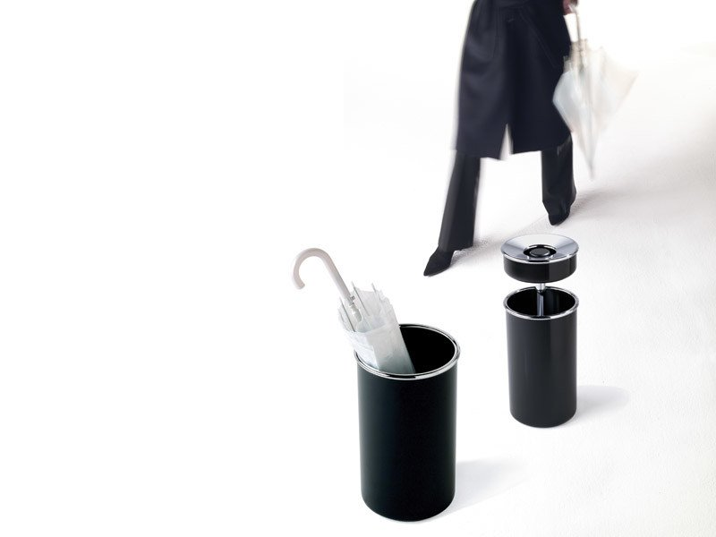 Steel umbrella stand COLMO | Umbrella stand by REXITE