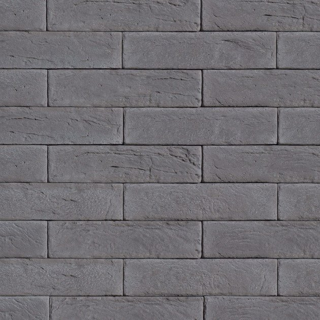 Ecological indoor reconstructed stone wall/floor tiles with stone effect FACTORY By Weser