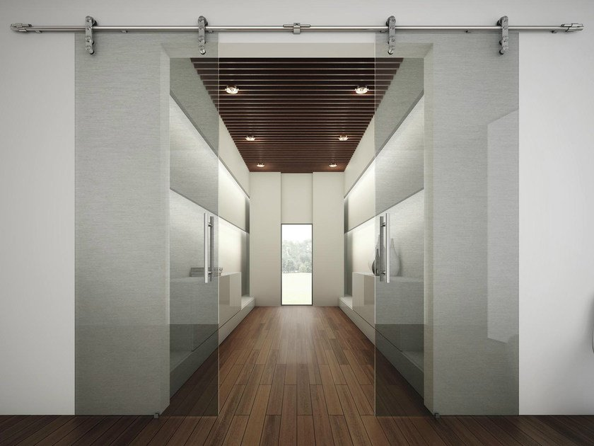 Sliding door TEKNO UNO by FOA
