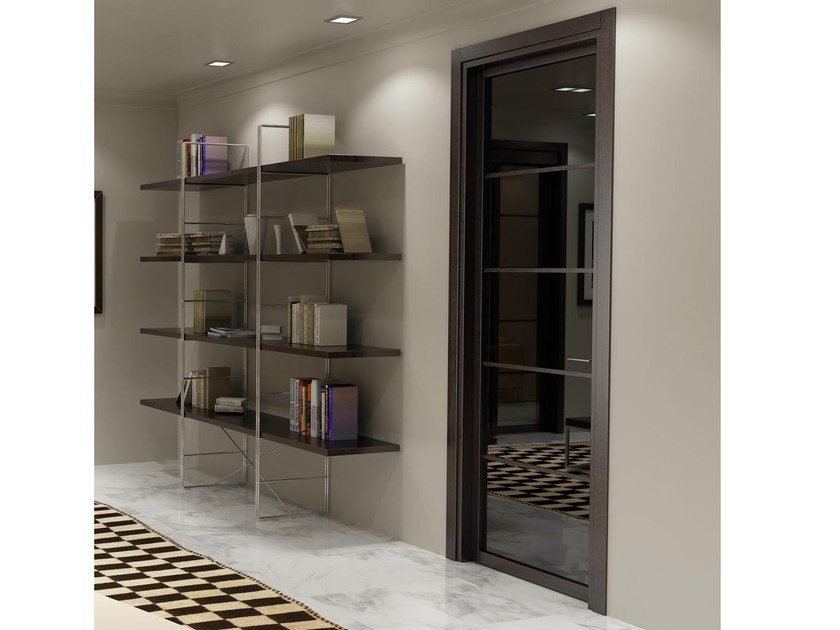Swing door FLAT F5 by FOA