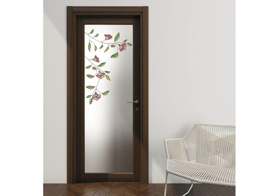 Swing door ARIANNA by FOA